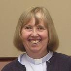 Revd. Eileen Sanderson